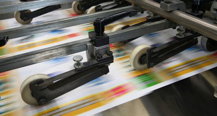 西安印刷厂板材种类中的CTP版(下)